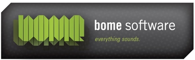 Bome Software logo