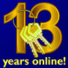 Effective Password Recovery Solutions - 13 years online!