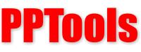 PPTools logo