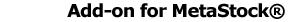 TrendMedium Official MetaStock Add-On