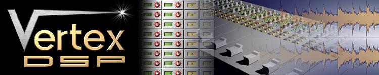 VertexDSP Header
