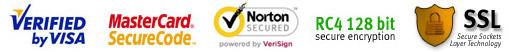 secure Logos