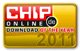 avast! Chip Online Download of the Year 2011