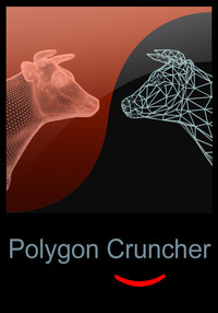 Polygon Cruncher for 3DS Max & StandAlone