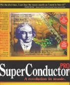 SuperConductor Pro Screen shot