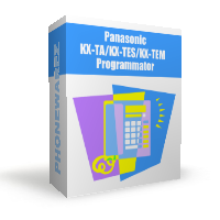 KXTA Programmator Screen shot