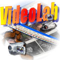 VideoLab ( Delphi/C++Builder Edition ) Single License + Source Code Screen shot