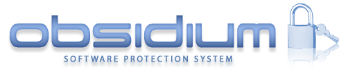Click to view Obsidium Software Protection System (Unternehmenslizenz) screenshots
