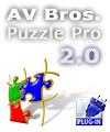 AV Bros. Puzzle Pro 3.1 for Mac OS X 3.1 Screen shot