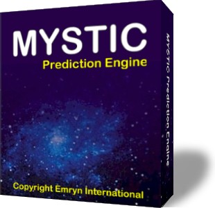 Mystic Prediction Engine