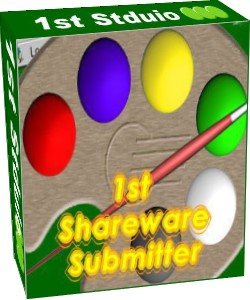 1st Shareware Submitter 1-month Temporary License