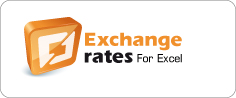Click to view Exchange Rates for Excel screenshots