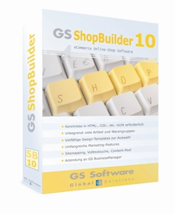 GS ShopBuilder Standard 10
