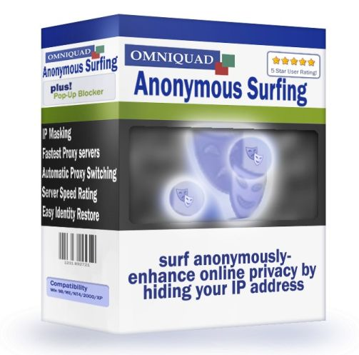 Omniquad Anonymous Surfing