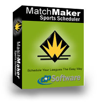 Click to view MatchMaker Sports Scheduler Personal Edition screenshots