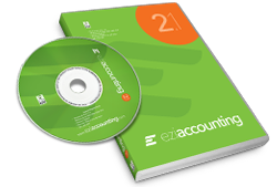 Click to view Ezi Accounting - 2 user screenshots