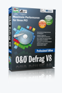 Click to view O&O Defrag 8 Professional Edition - Updates screenshots