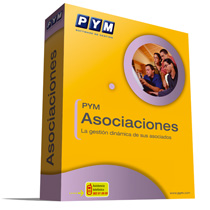 Click to view PYM Asociaciones screenshots