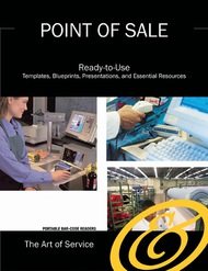 The Point of Sale Toolkit