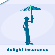 Click to view delight insurance Standard Netzwerk Basispaket screenshots