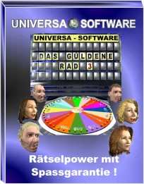 Das Güldene Rad 3 (R) Vollversion
