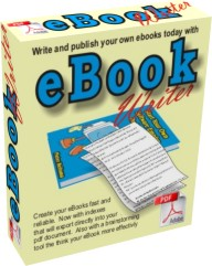 eBook writer