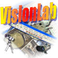 VisionLab ( Visual C++ Edition ) Single License + Source Code Screen shot