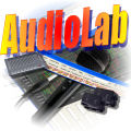 AudioLab ( Visual C++ Edition ) Single License Screen shot