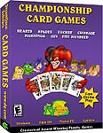 Championship Five Hundred Pro Card Game for Pocket PC Screen shot