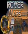 Rover Mars Game Screen shot