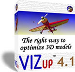 Click to view VizUp Ultimate Business license screenshots