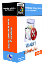 Smarty Uninstaller 2007 Pro