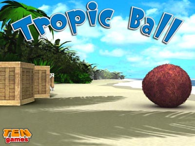 Tropic Ball (beta version)