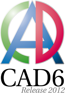 CAD6 Pro (DEU) Screen shot