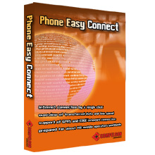 Phone Easy Connect | COMPELSON Labs