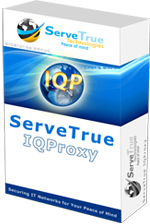ServeTrue Reverse IQProxy Professional Business License