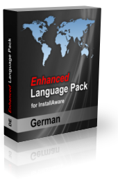 German Language Pack Version 1 Screen shot