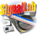 SignalLab ( .NET Edition ) Single License Screen shot