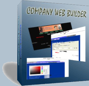Company Web Builder