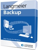 Click to view Langmeier Backup Small Business screenshots