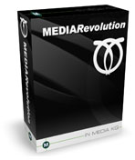 MEDIA Revolution Screen shot