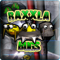 The Raxxla Bugs