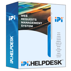 IPI.HELPDESK 10 Users + Annual Updates