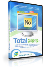 Total Network Inventory Standard - MSP Unlimited license