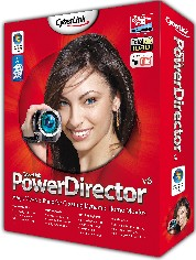 PowerDirector 6 - 5-user pack