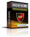 secureSWF Professional Screen shot