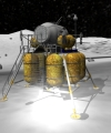 Lunar Lander 2020 Screen shot