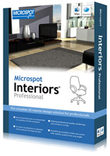 Interiors Professional 4.1 DL