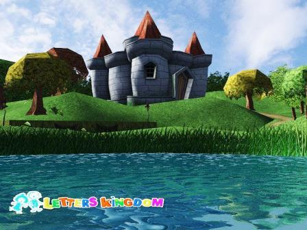Click to view Letters Kingdom screenshots