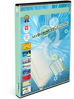 MyBusinessCatalog Gold Unlimited License